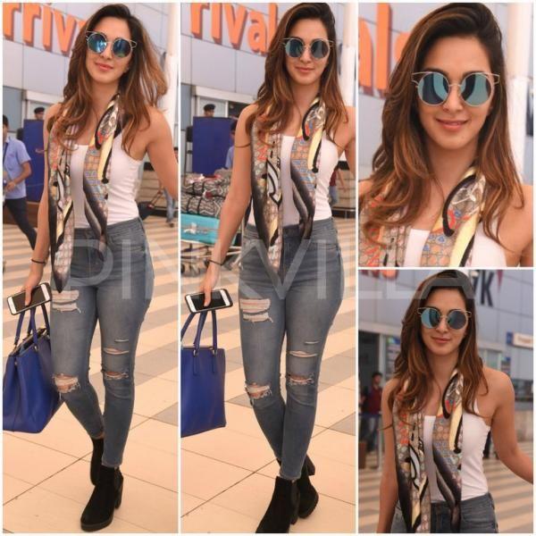 Fashion Faceoff: Shilpa Shetty or Kiara Advani, whose casual avatar do you like better?   PINKVILLA
