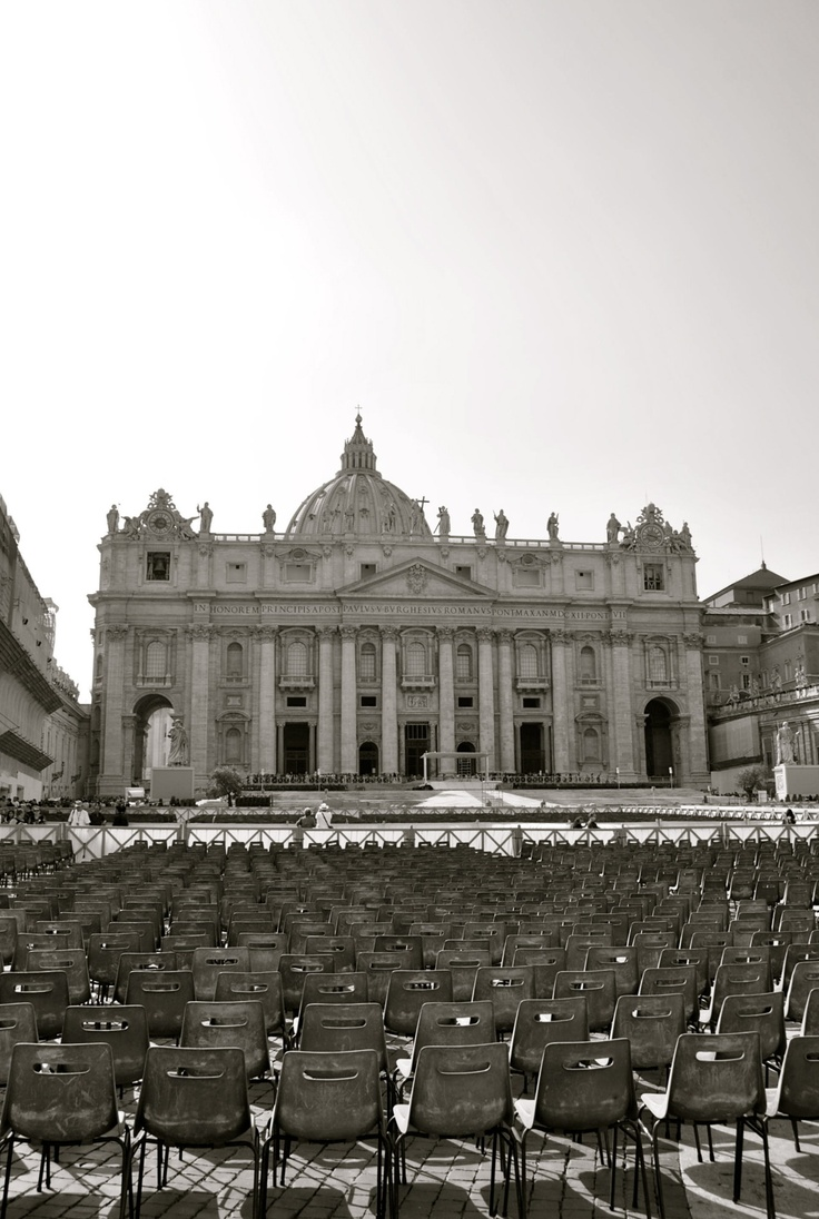 Vatican City State  http://pernette.tumblr.com/