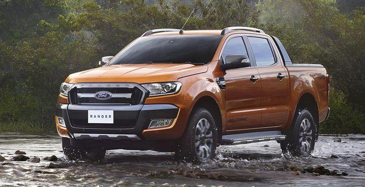 Американская компания Ford представила в Таиланде новую версию пикапа Ranger, получившую топовое исполнение Wildtrak. Автомобиль получил набор интересного оснащения, оригинальный цвет кузова и множество систем безопасности. #кроссоверы #внедорожники #тестдрайвы #followher #ford #ranger #wildtrack