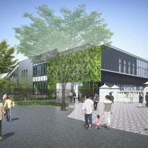 JR原宿駅に2層の駅舎を新設東京五輪までに完成へ