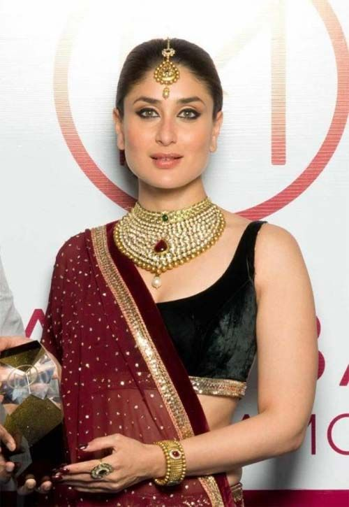 Kareena Kapoor for Malabar Gold & Diamonds http://www.malabargoldanddiamonds.com/te-in/index Calicut, Dubai