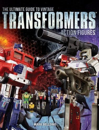 Discounted The Ultimate Guide to Vintage Transformers Action Figures