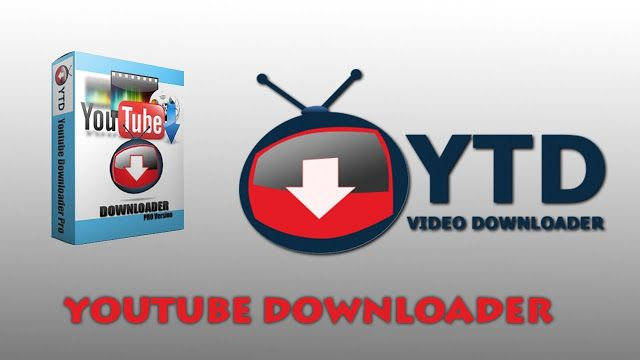 YTD Video Downloader Pro 5.9.4.1  YTD Video Downloader / YouTube Downloader Pro is a software that allows you to download convert and play videos from YouTube Google Video Yahoo Video and most everywhere else too. The program is easy to use just specify the URL for the video you want to download and click the Ok button! It also allows you to convert downloaded videos for Ipod Iphone PSP Cell Phone Windows Media Xvid and MP3.  You can use YTD Downloader to download the videos of your choice…