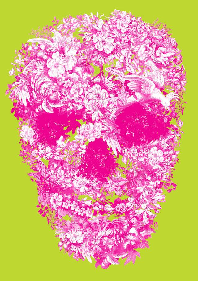 Skulls Artwork by Jacky Tsai-5 - copie