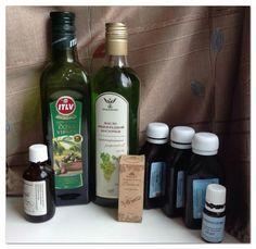 гидрофильное масло, очищение
