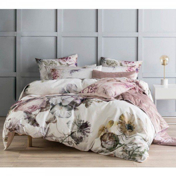 Full Floral Bed Linen Set Bed Linen Sets Bed Linen Design Cool Beds