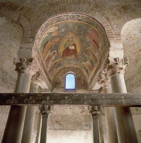 Archeoscuola al Tempietto Longobardo - Residenza Via Toti 1