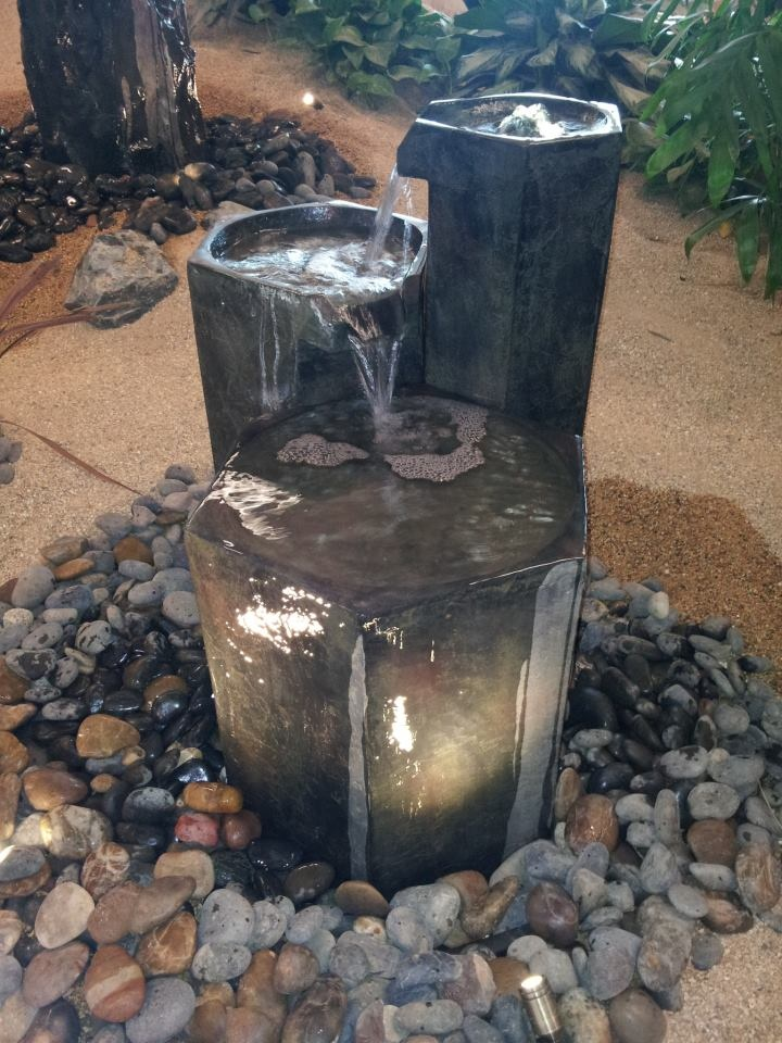 33 Best Water Features Images On Pinterest