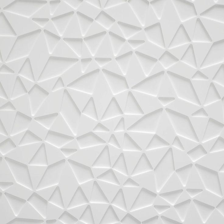 Strukturiert-Wandverkleidung / für berufliche Nutzung / Innen REPETE by Adam Tureček A.M.O.S. DESIGN s.r.o.