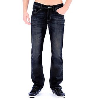 Buffalo by David Bitton Men's King-X Slim Fit Jeans
