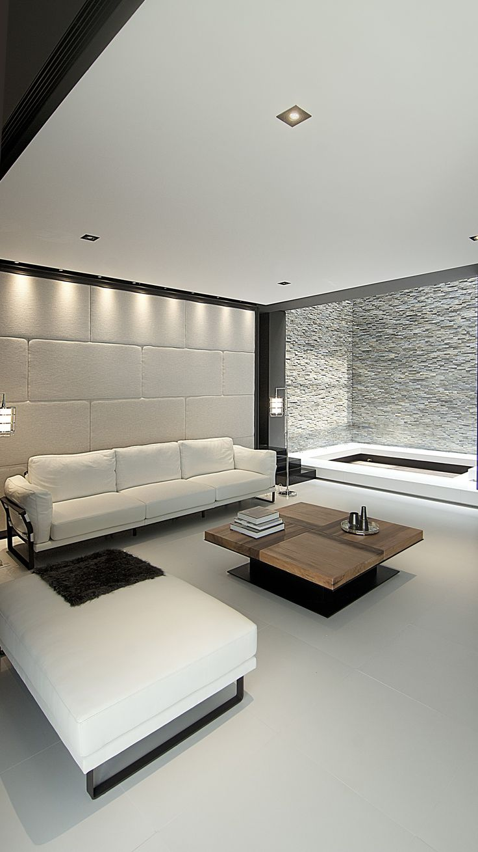 Kallistos Stelios Karalis || Luxury Connoisseur || * living room