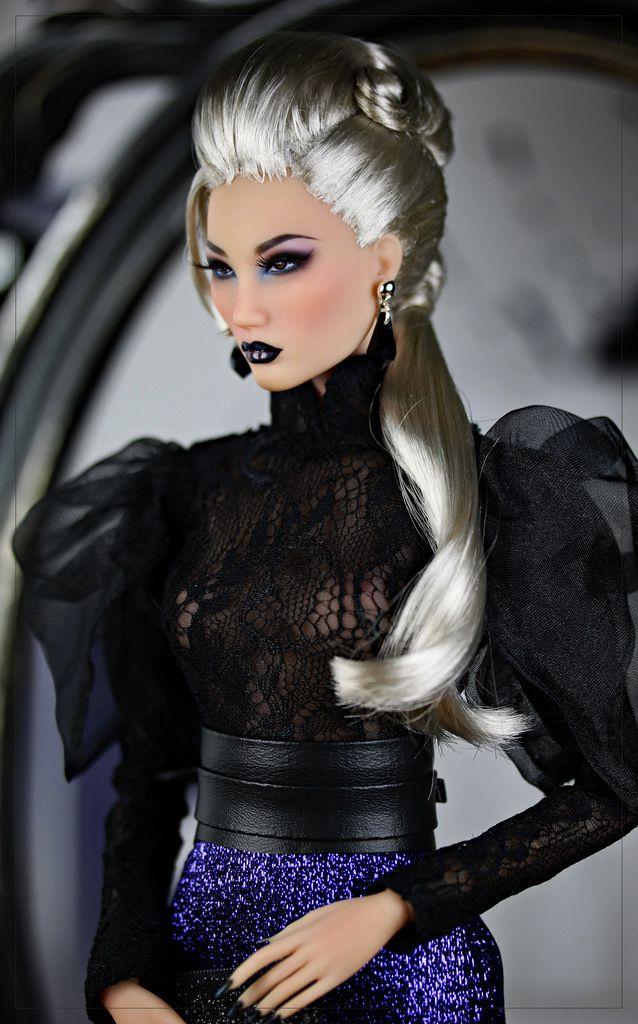 Kingdom Doll Marconi 04