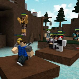 ROBLOX Corporation   Corporate news and information