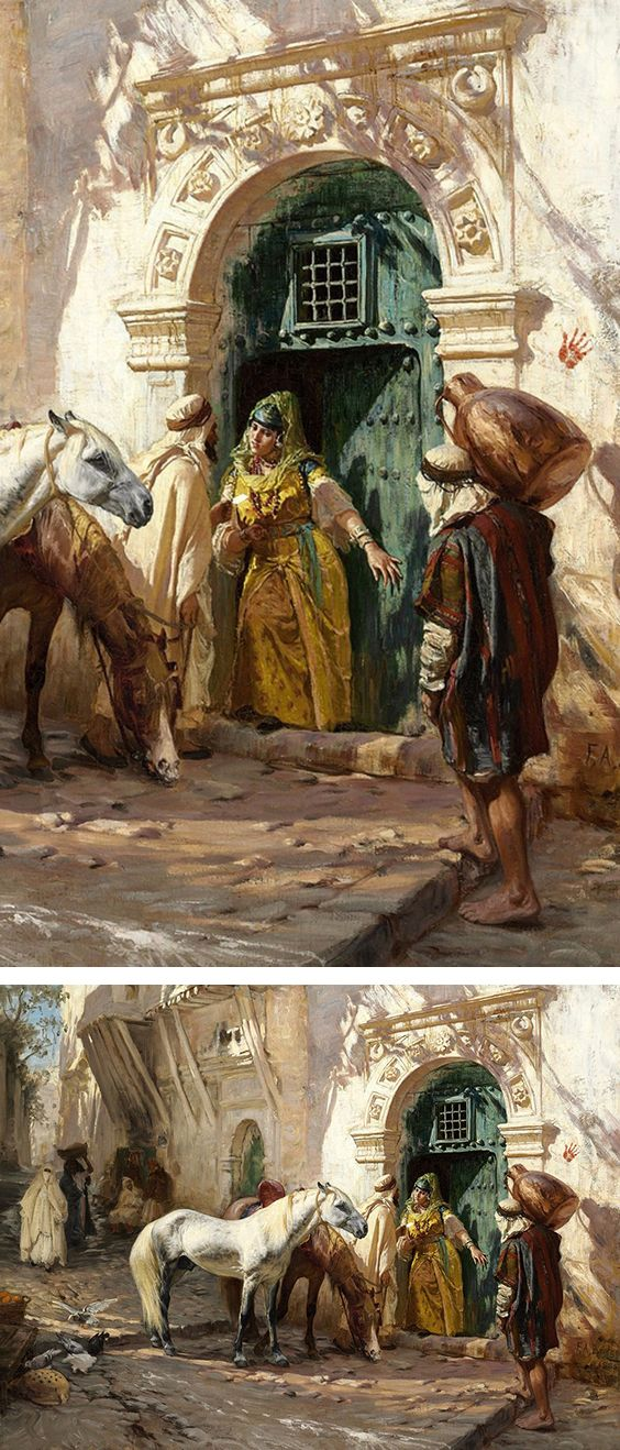 Orientalism: An Overview