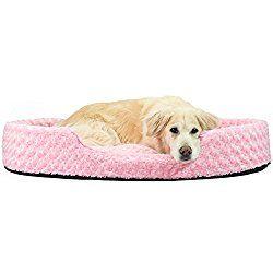 Best Pink Dog Beds