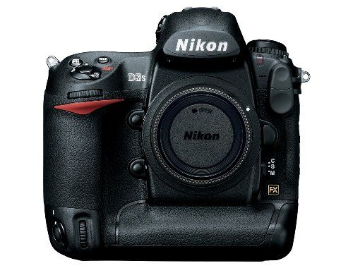 Nikon D3S 12.1 MP CMOS Digital SLR Camera with 3.0-Inch LCD and 24fps 720p HD Video Capability (Body Only) - http://allgoodies.net/nikon-d3s-12-1-mp-cmos-digital-slr-camera-with-3-0-inch-lcd-and-24fps-720p-hd-video-capability-body-only/