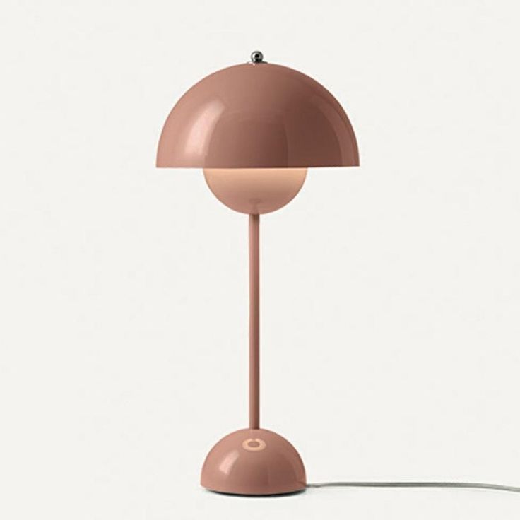 Flower Pot VP3 Table Lamp