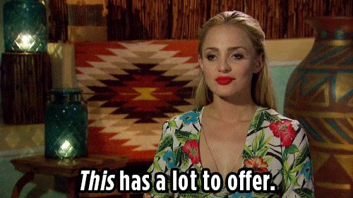 New trending GIF on Giphy. season 3 episode 2 abc bachelor in paradise leah bip this has a lot to offer. Follow Me CooliPhone6Case on Twitter Facebook Google Instagram LinkedIn Blogger Tumblr Youtube