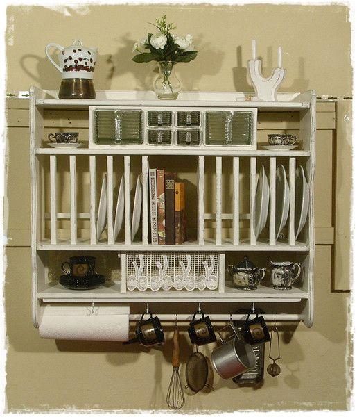 649 best Vintage, Shabby chic, Regal, Möbel, Küche, Kitchen - küchen regale ikea