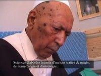 Divination par géomancie (Pikine, Sénégal 1987), - Santé, maladie, malheur (SMM) : centre de productions multimédias UMR 7206 CNRS, USM 104 MNHN Paris - Vidéo - Canal-U