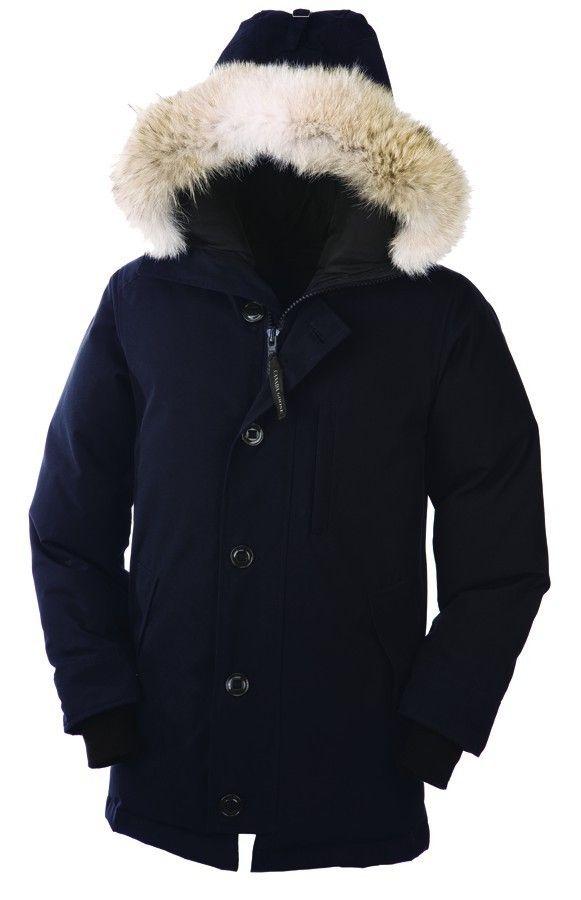 Acheter nouveau style Canada Goose Down Coats et Black Label Parkas en ligne Profitez de 70 % Off. Pas cher Canada Goose Manteaux, Parkas, gilets, autres...