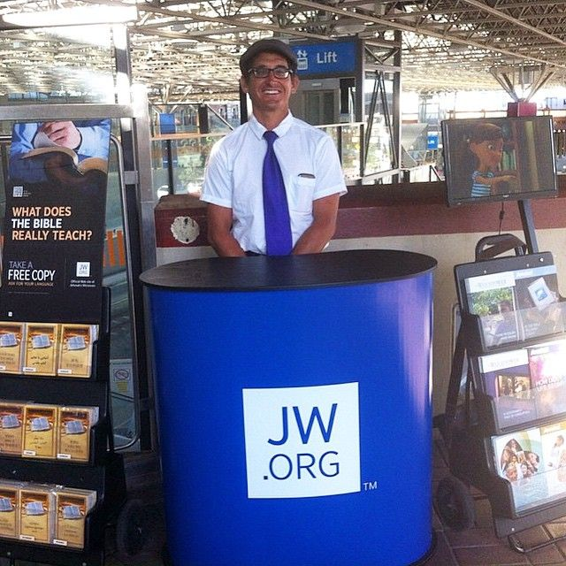 Jehovah witness dating in Australia