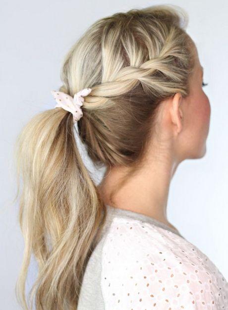 Leichte Hochsteckfrisuren Für Lange Haare Frisuren Pinterest