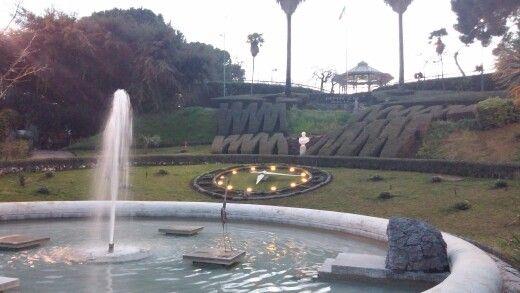 Parco Bellini - Catania