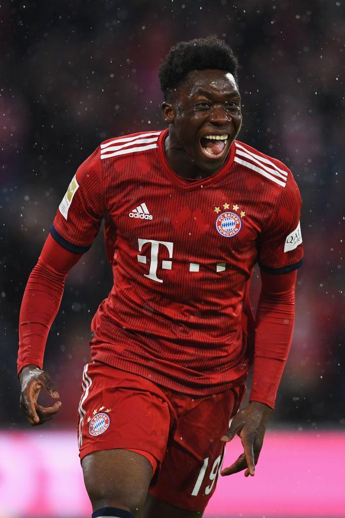 Pin On Bayern Mia San Mia