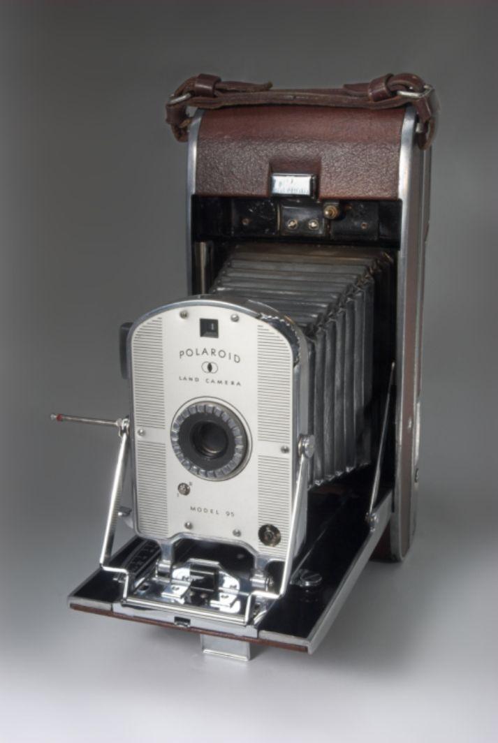 Polaroid Land 95A