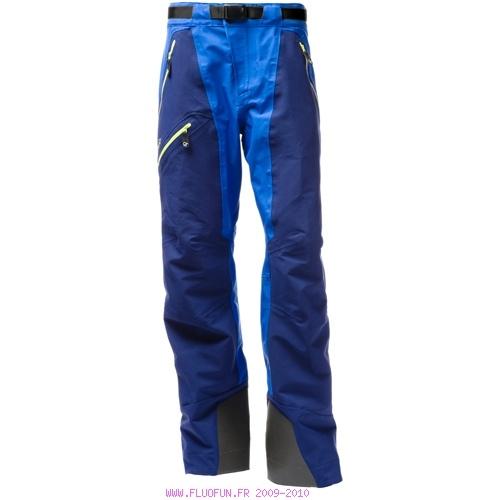 Norrøna Lyngen softshell pants
