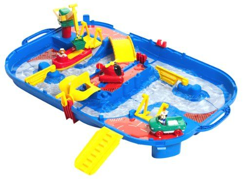 Toys For 15 00 For Boys : Best images about aquaplay on pinterest water table