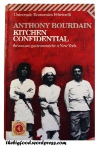 """""""kitchen confidential"""""""