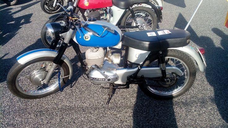 Bultaco Mercurio (1965)