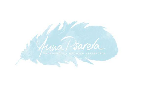 PORTFOLIO: ANNA PSAREVA BRANDING