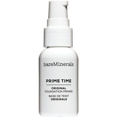 BareMinerals Prime Time Foundation Primer | Ulta Beauty $24