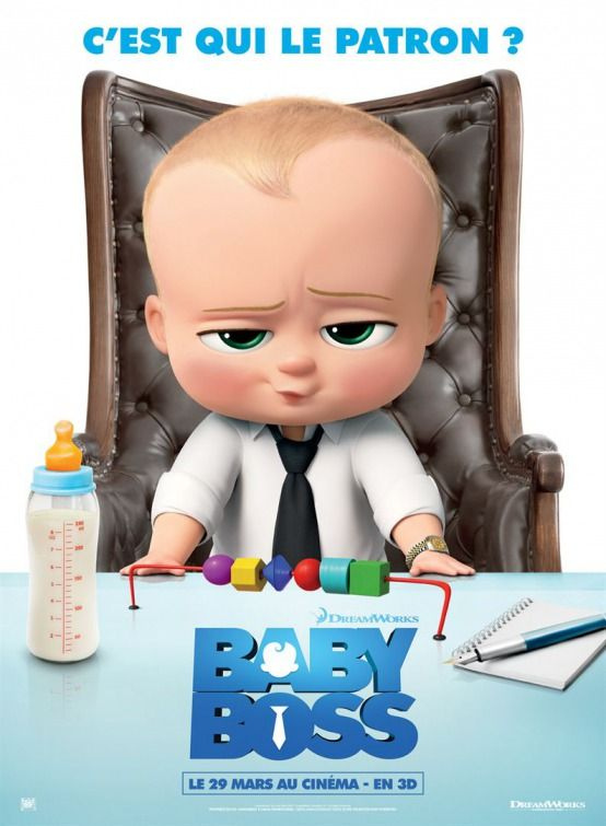 The Boss Baby (2017) Movie Download / Online In 300MB – Worldfree4u