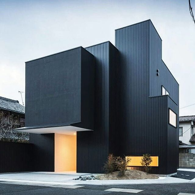 Shiga Prefecture, Japan - Framing House by Form / Kouichi Kimura Architects. Photo by Yoshihiro Asada.