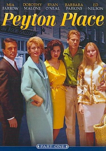 PEYTON PLACE pioneered the very genre of primetime soap, running for over 500 straight episodes with no repeats (a feat unmatched by any series before or since). Based on the infamous novel by Grace M