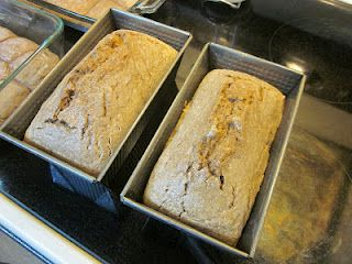 Basic Sourdough Bread #1