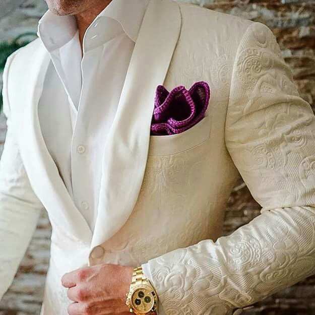 Now THIS is a wedding blazer!!!!!!!