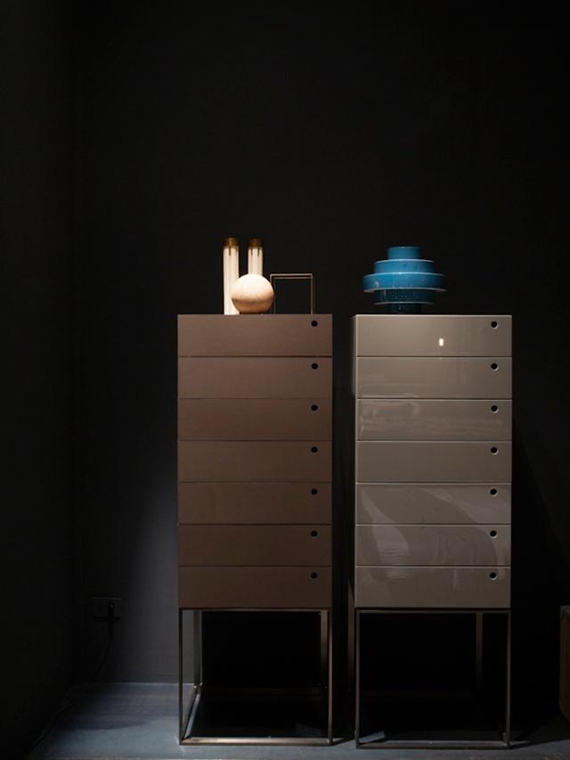 Studiopepe for Spotti, Ivano Redaelli and Roll & Hill // Milan 2013.Yellowtrace — Interior Design, Architecture, Art, Photography, Lifestyle & Design Culture Blog.