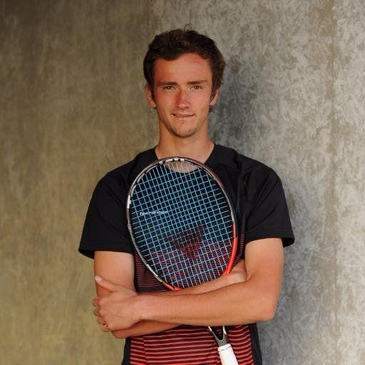 Daniil Medvedev vs Tobias Kamke Tennis Live Stream - ATP Montpellier - Open Sud de France