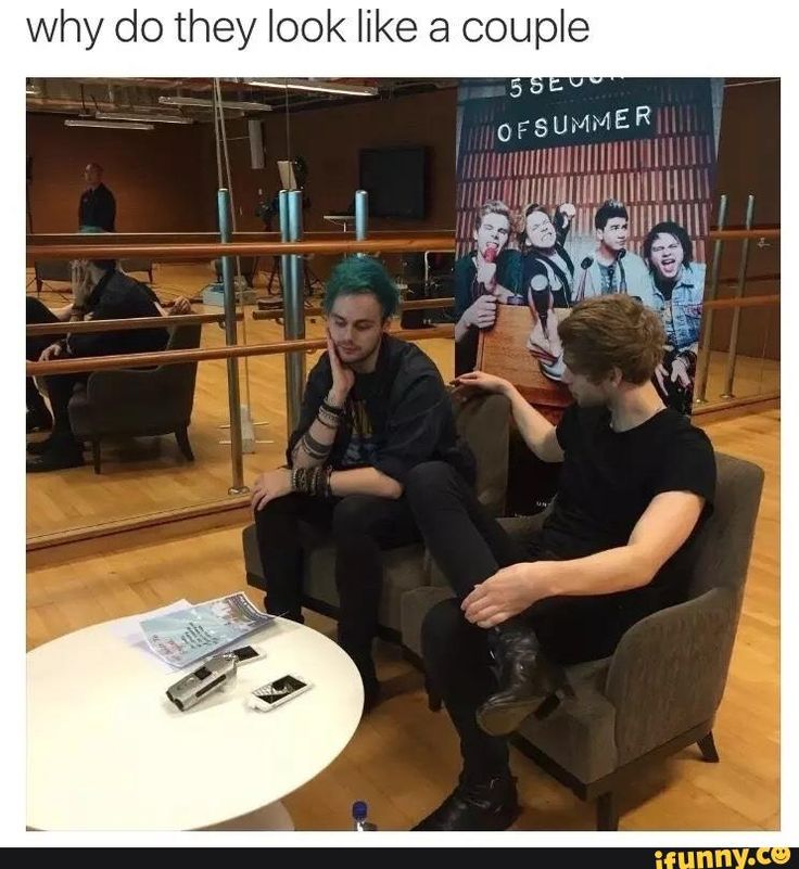 Cause they are. Muke is alive and so am I <<<< lmao nah man