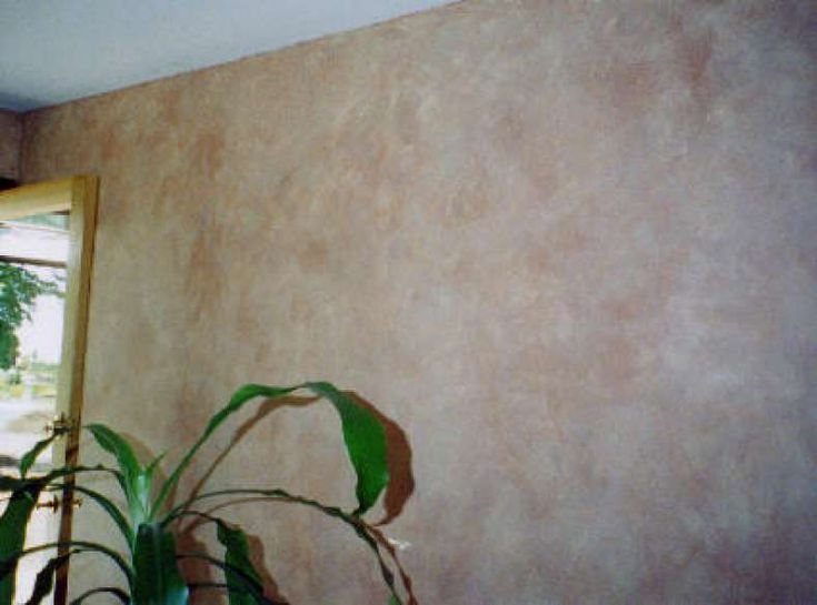 Using Metallic Paints And Glazes In Your Home