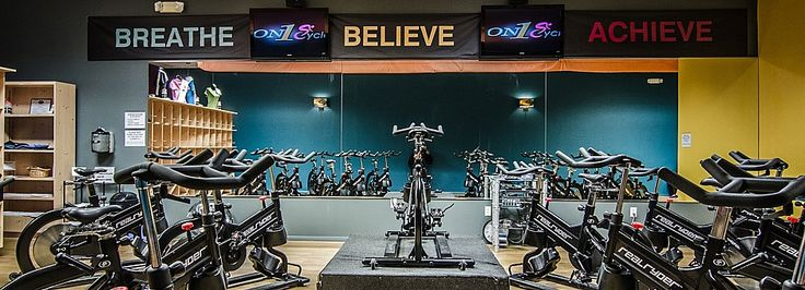 81 best images about indoor cycling studios on pinterest for Indoor cycle design