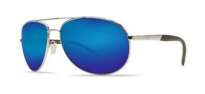 Costa Del Mar Wingman Polarized Sunglasses - Costa 580 Glass Lens Palladium/Blue Mirror, One Size - http://todays-shopping.xyz/2016/07/26/costa-del-mar-wingman-polarized-sunglasses-costa-580-glass-lens-palladiumblue-mirror-one-size/
