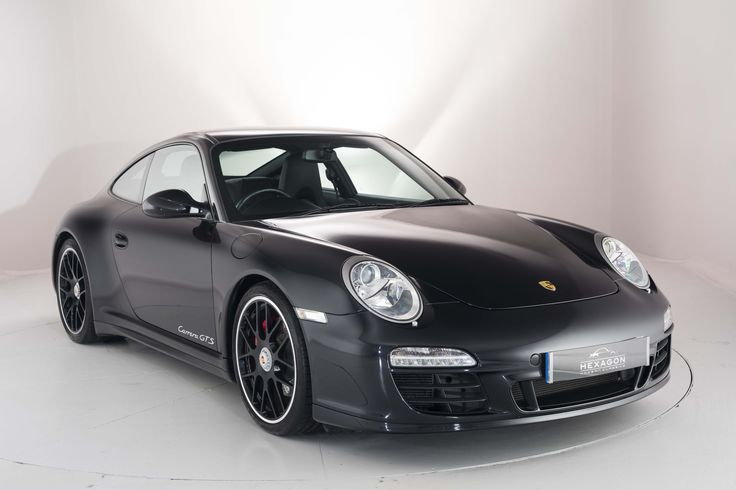 Hexagon Classics Offers for Sale - PORSCHE 911 (997) CARRERA GTS PDK COUPE, 2011