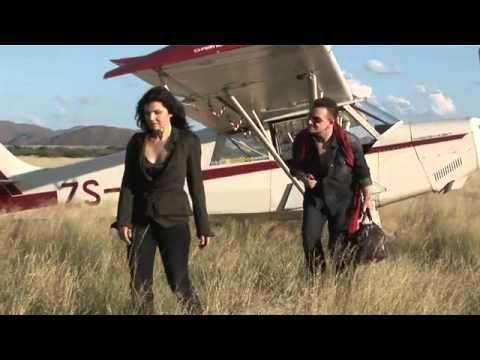 Bono & Ali Hewson - Annie Leibovitz (Louis Vuitton Core Values Ad)