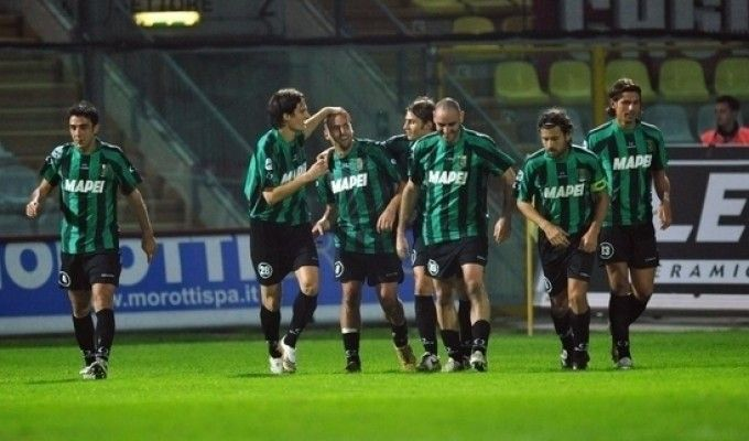 2014-15 Serie A Previews: Sassuolo vs. Cesena #SerieA #football